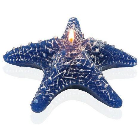 Vela Parafina Estrella