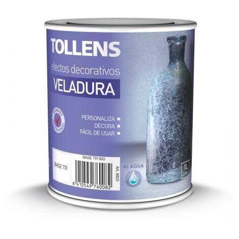 VELADURA TOLLENS 1 LT