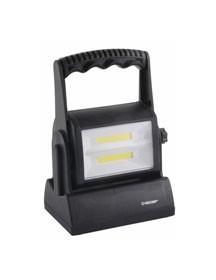 Ferramenta&casalinghi - PROIETTORE LED PORTATILE PILE Watt 2 lm 200