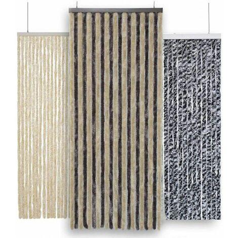 Velcro autocollant blanc / Bande agrippantes adhésives vendu au mètre