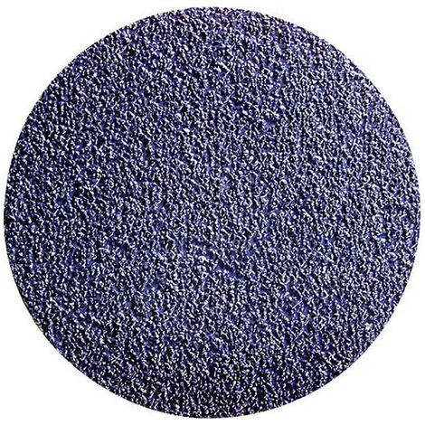 Velcro Disco De Lijado Siatop 125Mm K 40 Keramik Sia