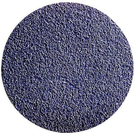Velcro Disco De Lijado Siatop 125Mm K 60 Keramik Sia
