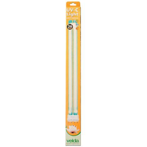 Velda Ampoule UV-C PL 36 W