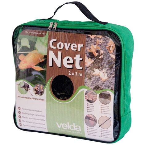 Velda Cover Net 2 x 3 m for Ponds