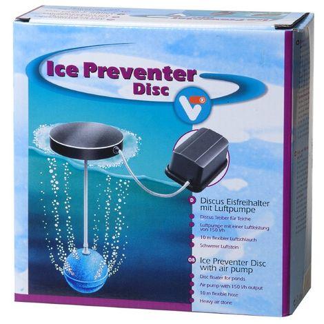 Velda Ice Preventer & Aerator Disc