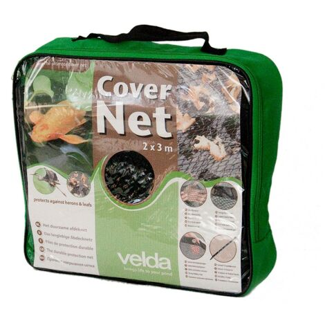 Velda Pond Net Couverture de protection Net Net 2 x 3 m 127507