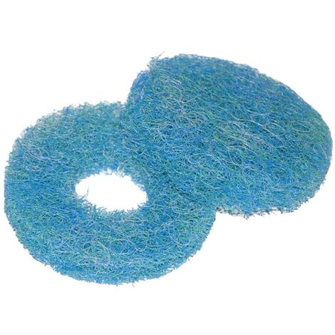 "main image of ""Velda Round Filter Foam for Pond Skimmer"""