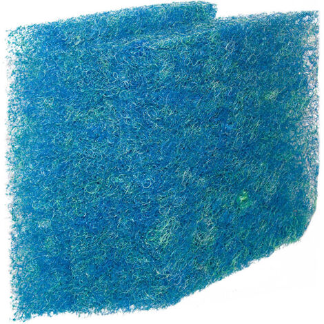 Velda Tapis japonais fin bleu pour filtre géant Biofill XL