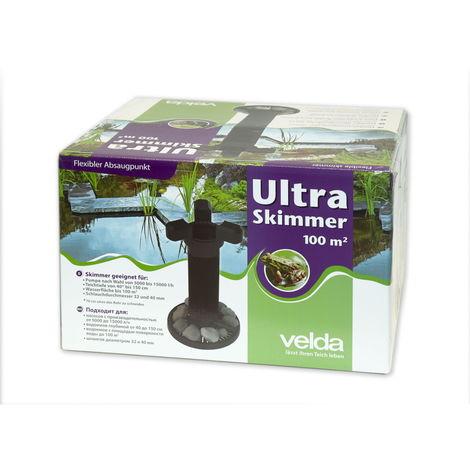 Velda Teichskimmer Oberflächenabsauger Ultra 126517