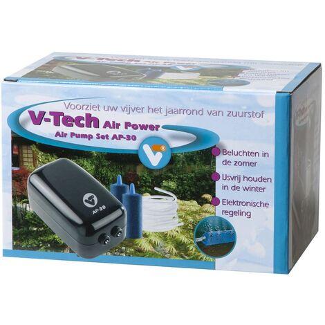 Velda VT Ensemble de pompe à air AP-30 4 W