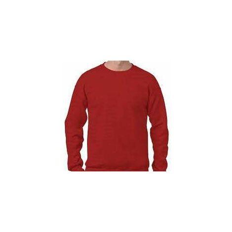 Velilla Sudadera 105701 Rojo L