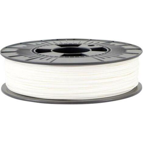 Velleman ABS175W07 Filament ABS 1.75 mm 750 g blanc