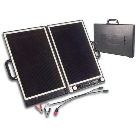 """Velleman Generateur solaire modele """"coffret"""" (SOL8)"""