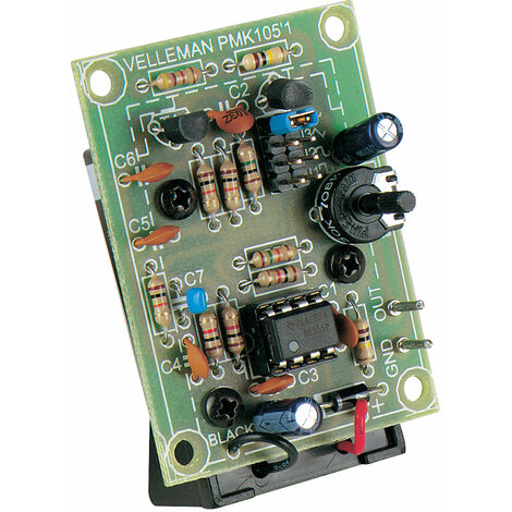 Velleman MK105 Signal Generator Kit