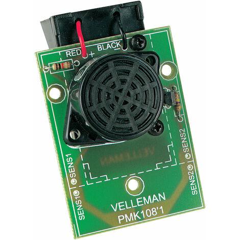 Velleman MK108 Water Alarm Kit
