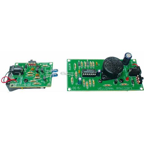 Velleman MK120 Infrared Beam Kit