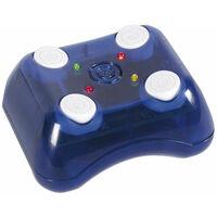 Velleman MK159 Memory Brain Game Electronics Kit with Enclosure