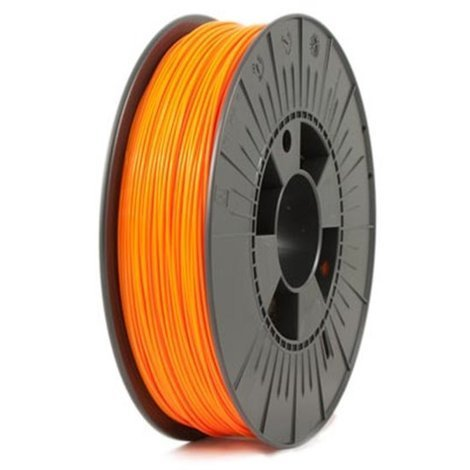 Velleman PLA175O07 Filament PLA 1.75 mm 750 g orange 1 pc(s)