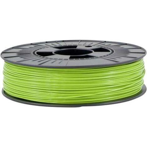 Velleman PLA175V07 Filament PLA 1.75 mm 750 g vert clair 1 pc(s) S103921