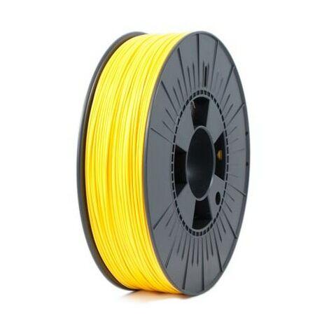 Velleman PLA175Y07 Filament PLA 1.75 mm 750 g jaune 1 pc(s)