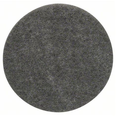 Vellón de lijado 150 mm, 800, carburo de silicio (SiC), sin cierre de cardillo, fino BOSCH