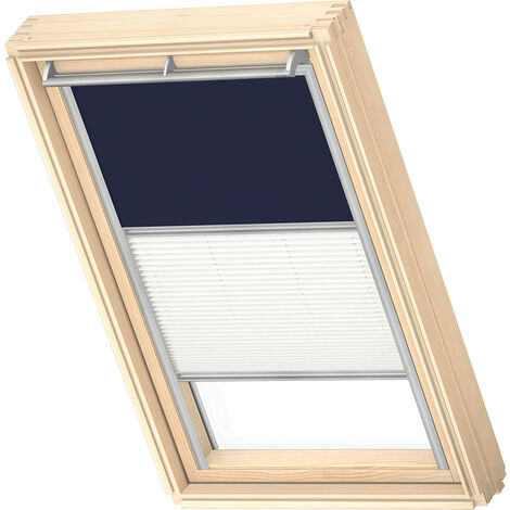 VELUX Original Duo Blackout Blind (DFD)