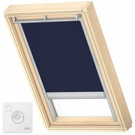 VELUX Original Store Occultant à Énergie Solaire pour Fenêtres de Toit VELUX