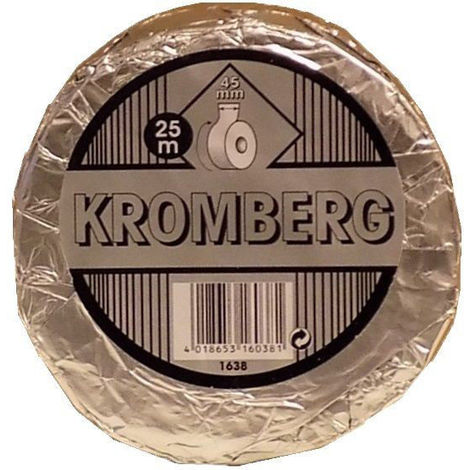 Venda de alquitrán KROMBERG 25m para cascos de ganado