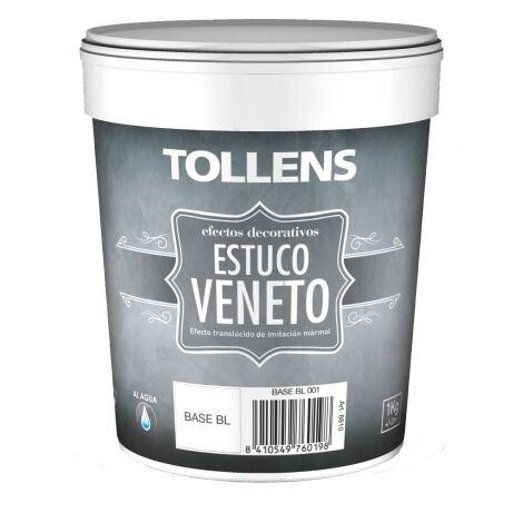 VENETO ESTUCO ITALIANO 15 KG