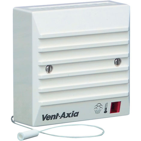 Vent-Axia Ambient Response SELV 12 Humidity Sensor (563551A)