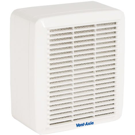 Vent-Axia Centrif Duo T With Timer (256220D)