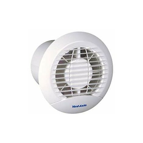Vent-Axia Eclipse 100X Extractor Fan - 427310