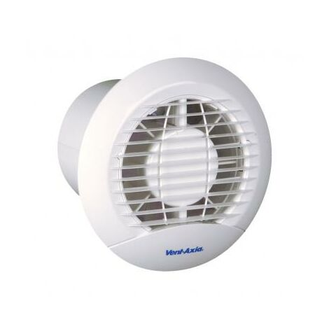 Vent-Axia Eclipse 100XP Extractor Fan - 427281