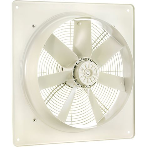 Vent-Axia EuroSeries Plate Fan 315 Dia 3 Phase 4 Pole (ESP31534)