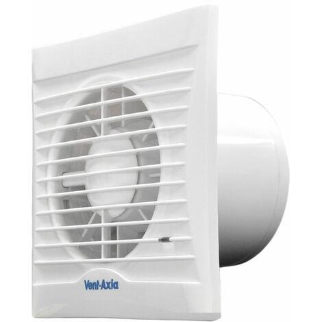 Vent-Axia Lo-Carbon Silhouette 100T Fan - 441625