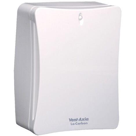 Vent-Axia Lo-Carbon Solo Plus TM Extractor Fan - 427484