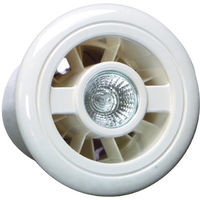 Vent-Axia LuminAir Vent Light SELV Duct Air Inlet (453395)