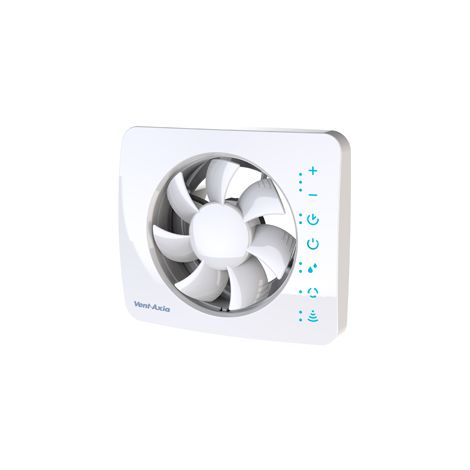 Vent-Axia PureAir Sense Odour Sensing Intelligent Fan (479460)