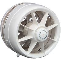 Vent-Axia S9WW Size 9 Window Fan (133310B)