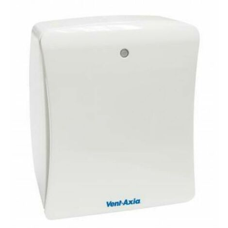 Vent-Axia Solo Plus T Centrifugal Bathroom and Toilet Fan - 427478