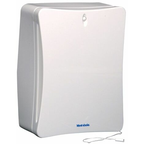 Vent-Axia Solo Plus TM Centrifugal Bathroom and Toilet Fan - 427480