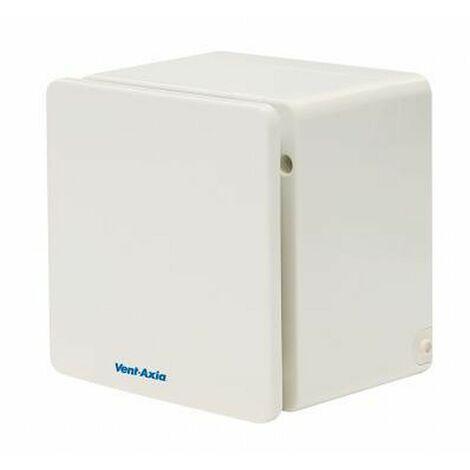 Vent-Axia Solo Pro HTP Centrifugal Fan - 409161