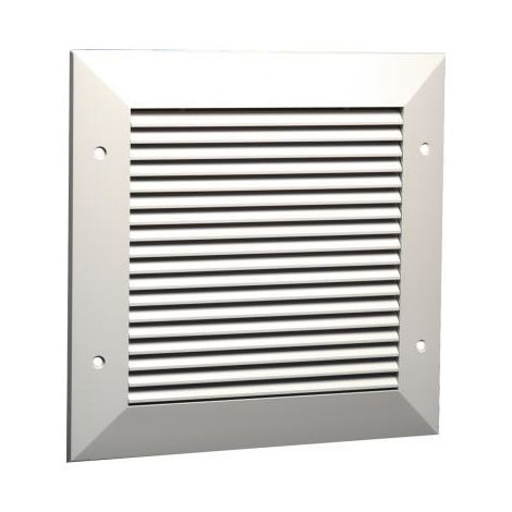 Vent-Axia T-Series 6 Inch Heavy Duty External Grille (452725)