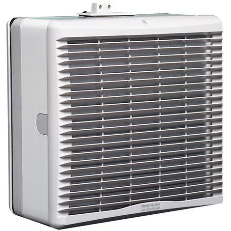 Vent-Axia T12 Wired Window Fan 220/240V - 456173