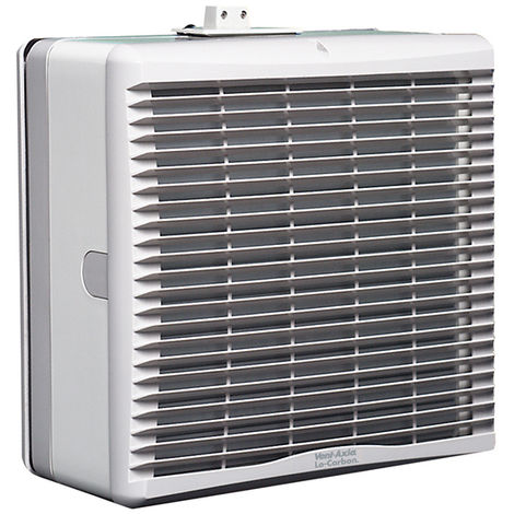 Vent-Axia TX12WW T-Series Size 12 Window Fan 220-240V (W164110B)