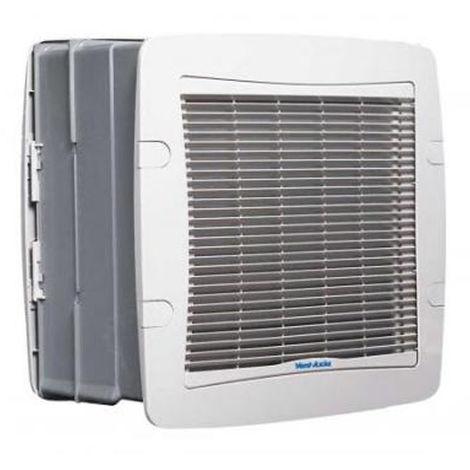 Vent-Axia TX7WL T-Series Size 7 Wall Fan 220-240V (W162510B)