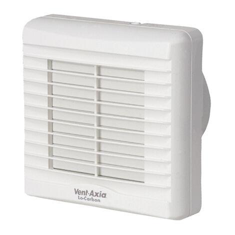 Vent-Axia VA100LP Axial Bathroom and Toilet Fan - 251110