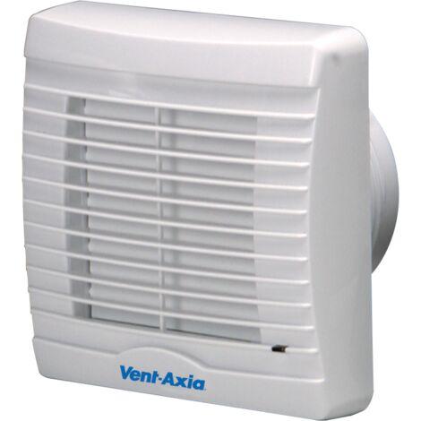 Vent-Axia VA100LT Axial Bathroom and Toilet Fan - 251210