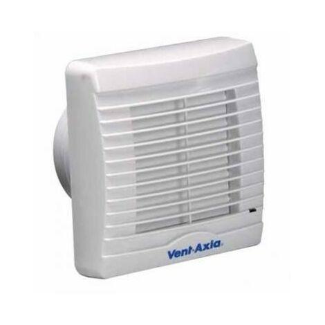 Vent-Axia VA100XHP Axial Bathroom and Toilet Fan - 251710