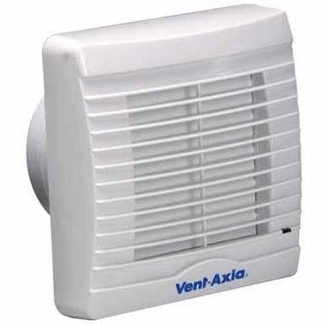 Vent-Axia VA100XT Axial Bathroom and Toilet Fan - 251410